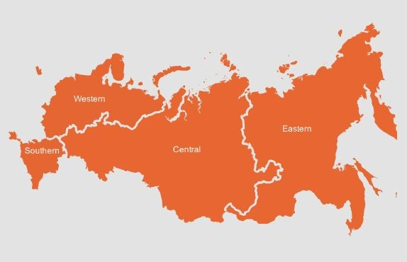 Resultado de imagen de cuatro nuevos distritos militares creados en 2010,