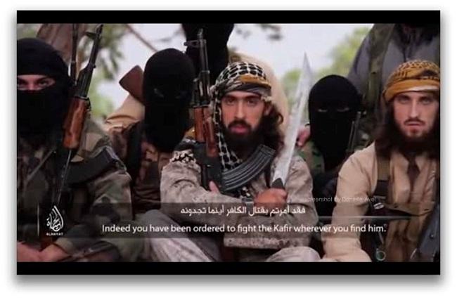 Resultado de imagen para iran terrorismo takfiri y wahhabi