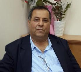 Saleh Nujeidat (Fuente: alarab.com)